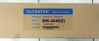 ไส้กรองเมมเบรนอุตสาหกรรม (MEMBRANE R O )